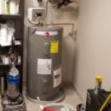Hot Water Heaters & Solar Systems