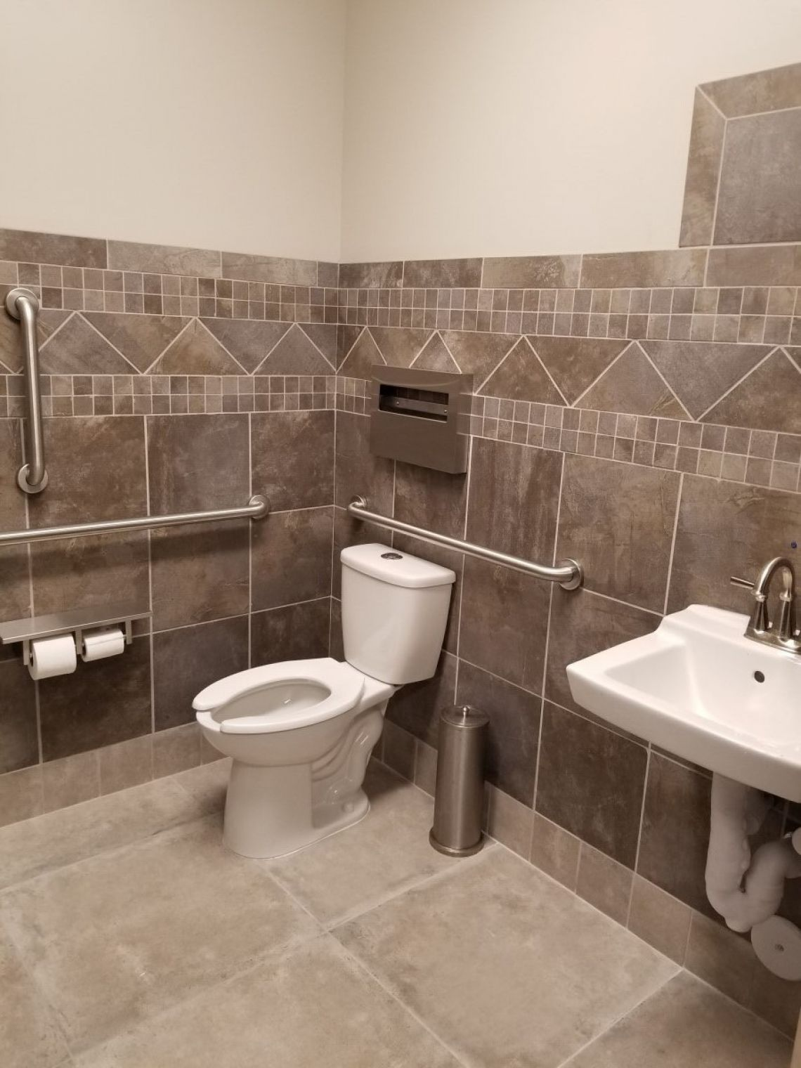 Toilet Repairs & Replacements